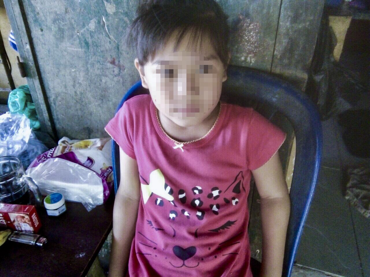 Kỳ 373: Nguyễn Thị Thùy Trang (Sinh Năm 2008) Quê Quảng Nam, Đục Thủy Tinh Thể, Hỗ Trợ 9.000.000 Đồng Ngày 06/06/2018