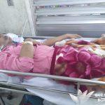 Kỳ 380: Chồng bệnh, con thơ, người vợ nghèo không tiền cho chồng điều trị tiếp (Cập nhật ngày 27/08/2018)