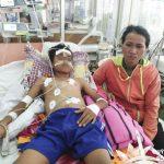 Kỳ 391: Thiếu 10 triệu đồng phẫu thuật tim cứu sống một bệnh nhi nghèo
