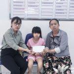 Kỳ 388: Em bé nghèo cần 15 triệu đồng phẫu thuật tim