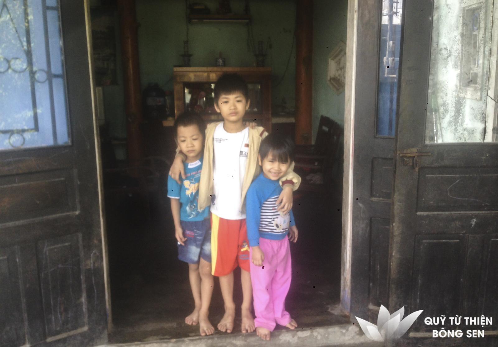 Kỳ 396: Phan Thị Nhựt (sinh năm 1989) Đà Nẵng, khối u buồng trứng, hỗ trợ 6 triệu đồng ngày 15/12/2018