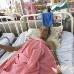 Kỳ 408: Chồng bệnh nặng, con đành nghỉ học, người vợ nghèo lâm cảnh túng quẫn