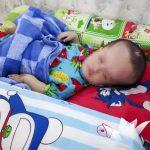 KỲ 430: Xin giúp bé Lộc 15 triệu đồng phẫu thuật não úng thủy